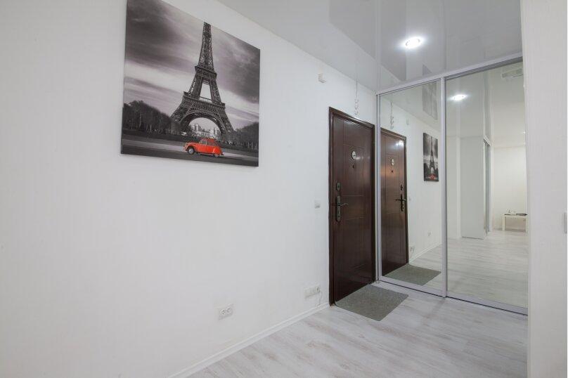 1-комн. квартира, 36 кв.м. на 2 человека, улица Авиаторов, 38, Красноярск - Фотография 10