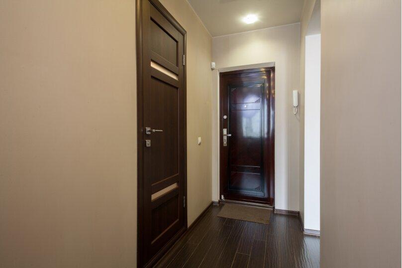 1-комн. квартира, 42 кв.м. на 2 человека, улица Весны, 2А, Красноярск - Фотография 4