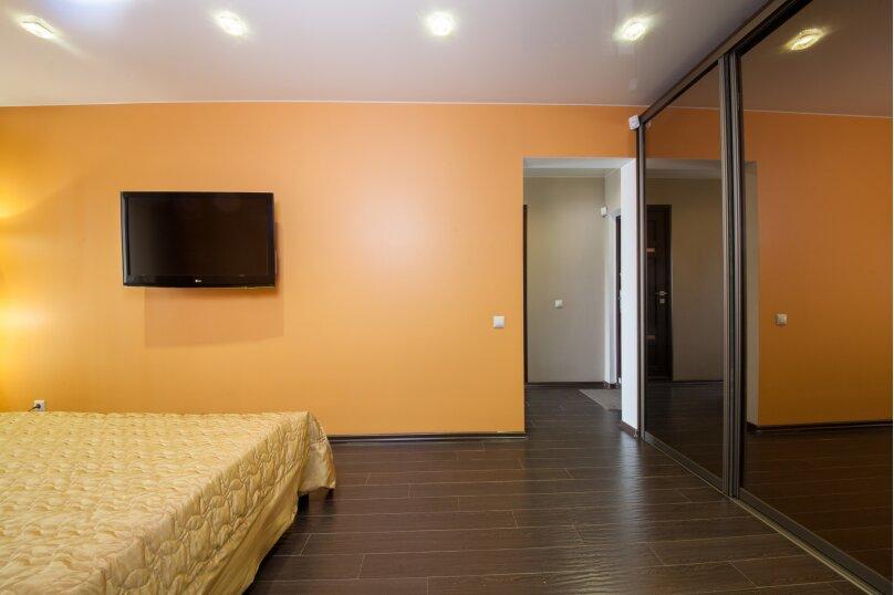 1-комн. квартира, 42 кв.м. на 2 человека, улица Весны, 2А, Красноярск - Фотография 6