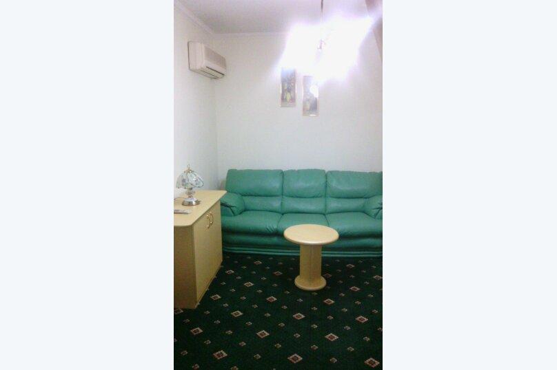 1-комн. квартира, 33 кв.м. на 4 человека, улица Ворошилова, 10, Тольятти - Фотография 4