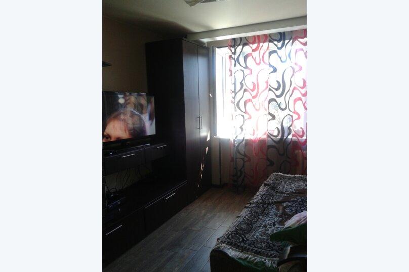 1-комн. квартира, 20 кв.м. на 2 человека, улица Калинина, 39, Адлер - Фотография 4