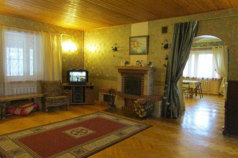 Дом, 400 кв.м. на 15 человек, 5 спален, д. Синьково , 62, Звенигород - Фотография 2