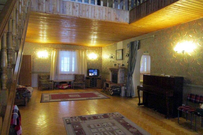 Дом, 400 кв.м. на 15 человек, 5 спален, д. Синьково , 62, Звенигород - Фотография 3