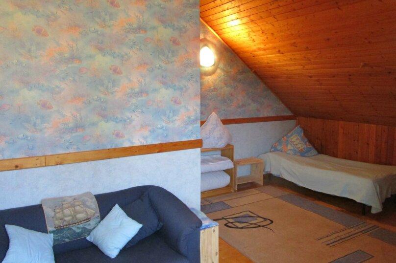 Дом, 400 кв.м. на 15 человек, 5 спален, д. Синьково , 62, Звенигород - Фотография 10