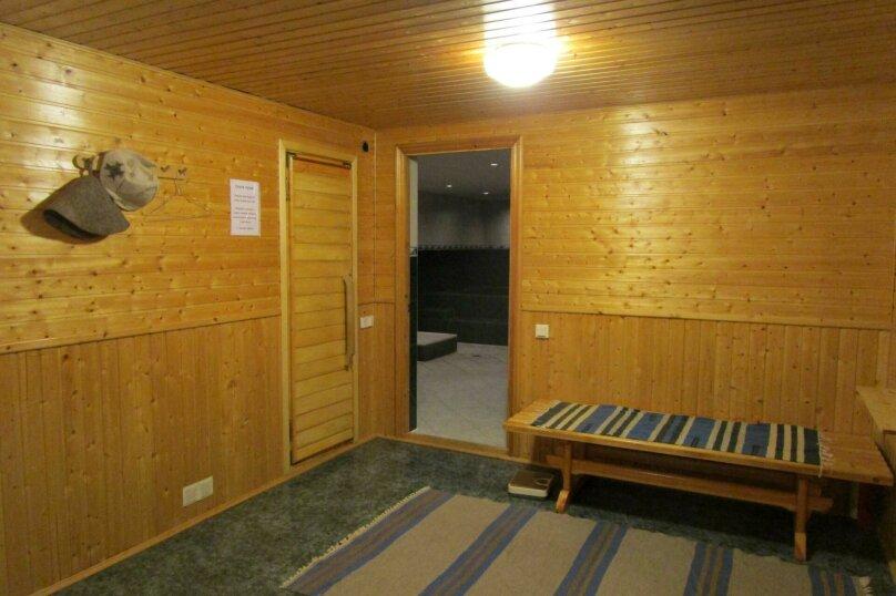 Дом, 400 кв.м. на 15 человек, 5 спален, д. Синьково , 62, Звенигород - Фотография 11