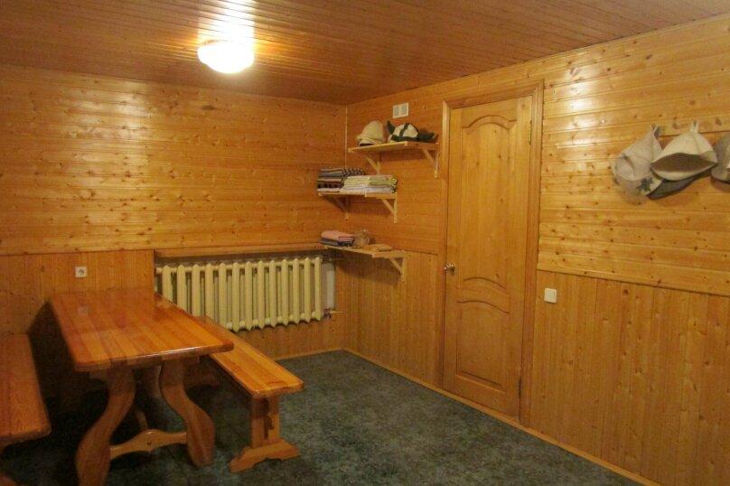 Дом, 400 кв.м. на 15 человек, 5 спален, д. Синьково , 62, Звенигород - Фотография 13