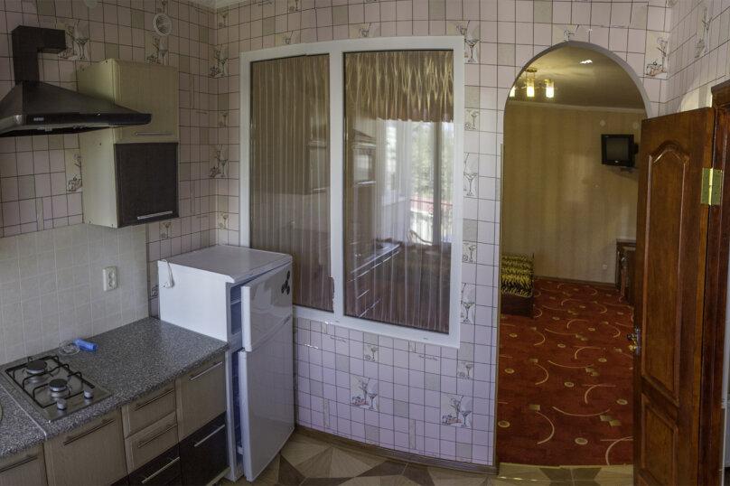 Отдельная комната, Коллективная, 2, Алушта - Фотография 1