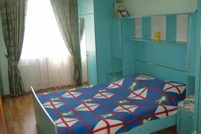 Коттедж под ключ, 150 кв.м. на 10 человек, 4 спальни, Весенняя улица, 35, Анапа - Фотография 3