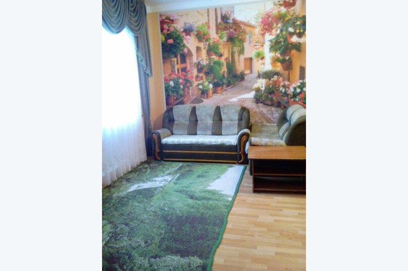 Коттедж под ключ, 150 кв.м. на 10 человек, 4 спальни, Весенняя улица, 35, Анапа - Фотография 5