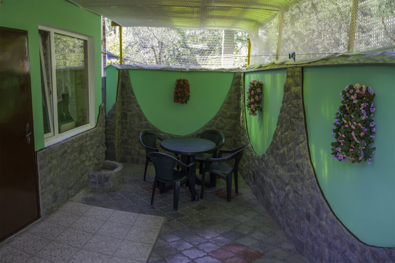 """Гостевой дом """"Бахт"""", Коллективная, 2 на 6 комнат - Фотография 21"""