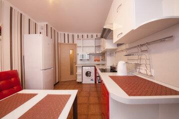 3-комн. квартира, 78 кв.м. на 6 человек, улица Весны, 17, Красноярск - Фотография 4
