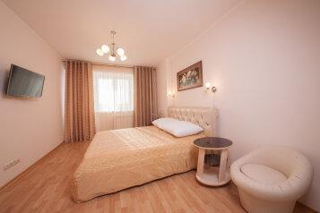 1-комн. квартира, 34 кв.м. на 2 человека, улица Водопьянова, 6, Красноярск - Фотография 1