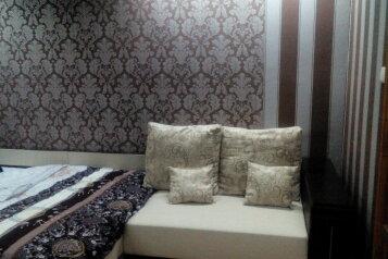 Сдам домик для семьи рядом с морем., 34 кв.м. на 4 человека, 2 спальни, пер. славянский, 1, Феодосия - Фотография 3