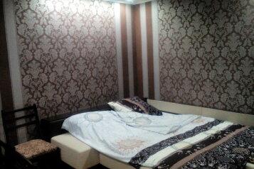 Сдам домик для семьи рядом с морем., 34 кв.м. на 4 человека, 2 спальни, пер. славянский, 1, Феодосия - Фотография 4