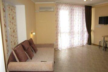 1-комн. квартира, 40 кв.м. на 2 человека, Александрийская дача, 26, Алушта - Фотография 2