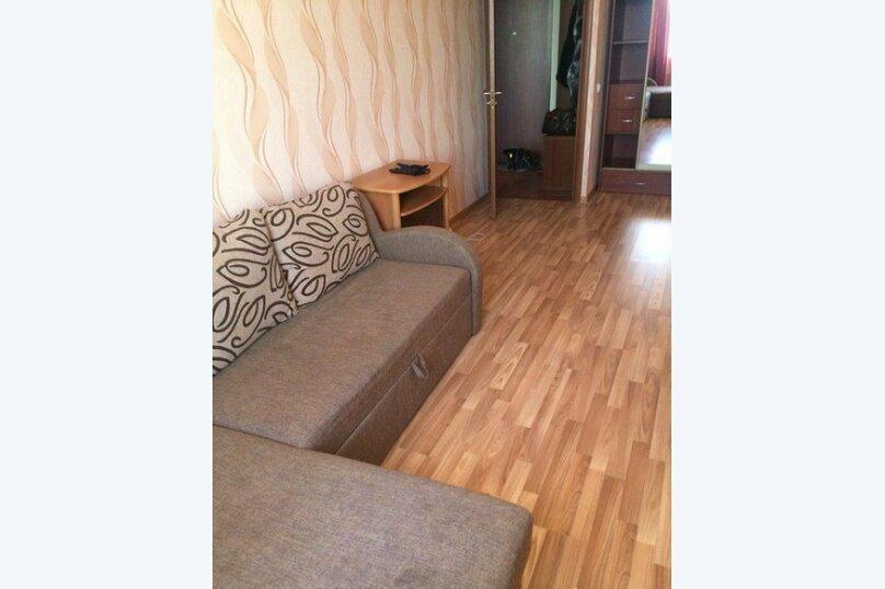 1-комн. квартира, 40 кв.м. на 3 человека, 1-й Предпортовый проезд, 14, Санкт-Петербург - Фотография 2