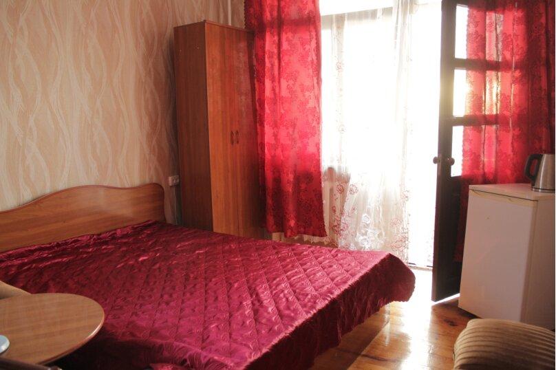 2-комнатный номер с лоджией, улица Просвещения, 145/1, Адлер - Фотография 1
