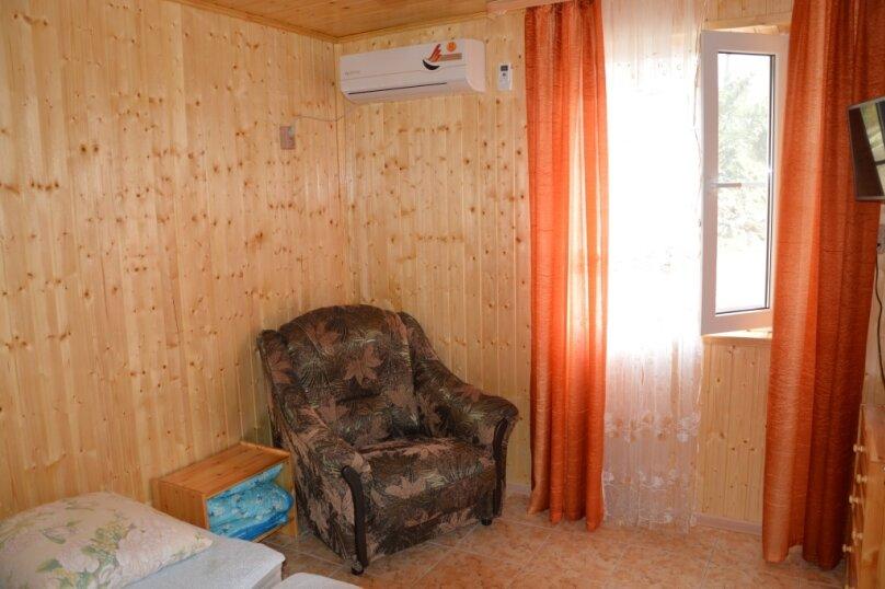 """Гостевой дом """"Солнечный"""", Солнечная улица, 5 на 13 комнат - Фотография 6"""
