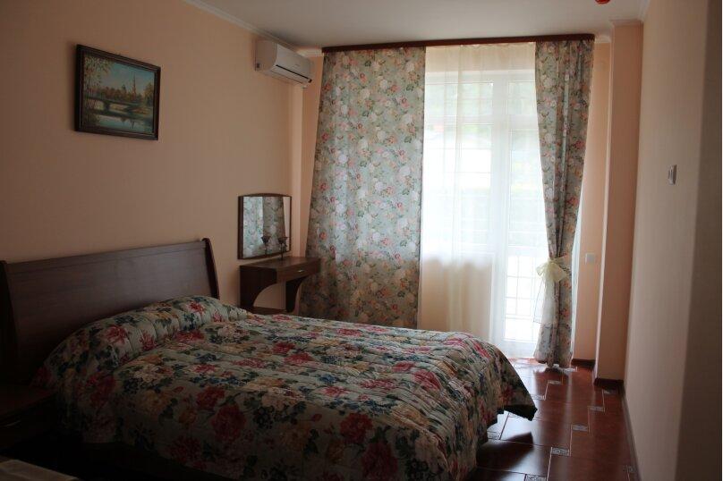 """Отель """"Мисхор Холидэй Парк"""", Кореизское шоссе, 62 на 6 номеров - Фотография 4"""