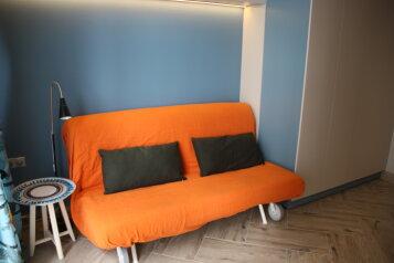 1-комн. квартира, 28 кв.м. на 3 человека, Приморская , Алупка - Фотография 3