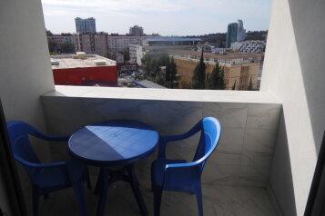 3-комн. квартира, 57 кв.м. на 5 человек, улица Горького, 87, Сочи - Фотография 2