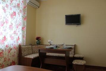 Аппартаменты двухкомнатные с кухней, Кореизское шоссе, 62 на 6 номеров - Фотография 2