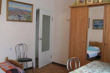 Капитальный двухкомнатный домик для отдыха, 48 кв.м. на 4 человека, 2 спальни, улица Спендиарова, 14, Ялта - Фотография 2