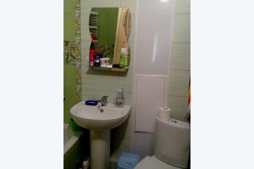 2-комн. квартира, 50 кв.м. на 4 человека, улица Фрунзе, 75, Евпатория - Фотография 4