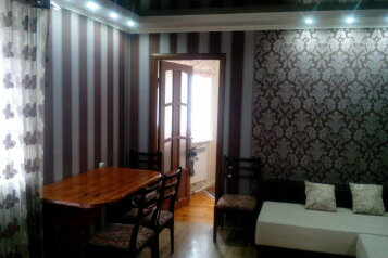 2-комн. квартира, 36 кв.м. на 5 человек, Славянский переулок, 1, Феодосия - Фотография 2