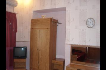 Дом из 1-ой ком. с открытой террасой, внутренним двориком и современным ремонтом., 35 кв.м. на 4 человека, 1 спальня, Бартенева, Евпатория - Фотография 2