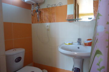Уютный домик, 16 кв.м. на 3 человека, 1 спальня, улица Розы Люксембург, 16, Алупка - Фотография 2