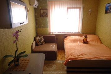Уютный домик, 16 кв.м. на 3 человека, 1 спальня, улица Розы Люксембург, 16, Алупка - Фотография 4