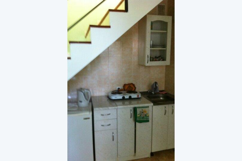 Сдам жилье в Алупке, 30 кв.м. на 3 человека, 1 спальня, улица Калинина, 32, Алупка - Фотография 14