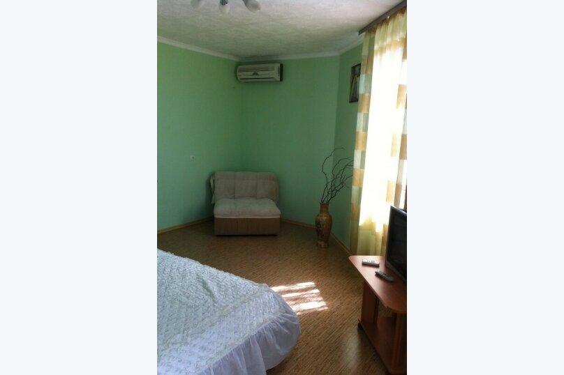 Сдам жилье в Алупке, 30 кв.м. на 3 человека, 1 спальня, улица Калинина, 32, Алупка - Фотография 16