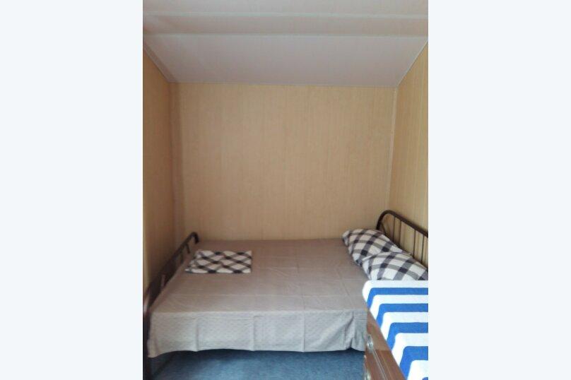 2-комн. квартира, 40 кв.м. на 5 человек, улица Гагринская, 4, Сочи - Фотография 2