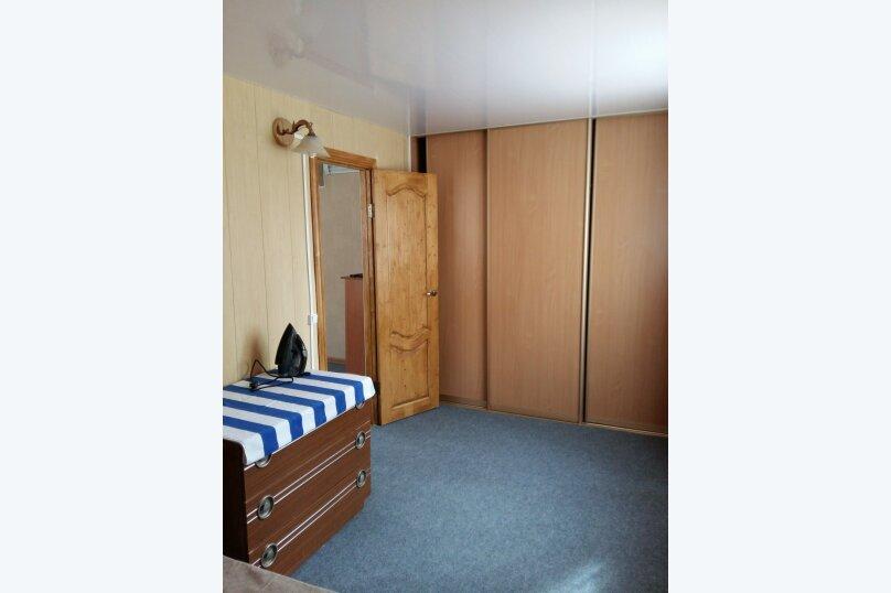 2-комн. квартира, 40 кв.м. на 5 человек, улица Гагринская, 4, Сочи - Фотография 3