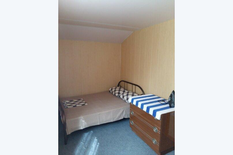 2-комн. квартира, 40 кв.м. на 5 человек, улица Гагринская, 4, Сочи - Фотография 4