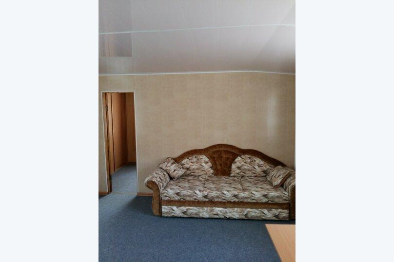 2-комн. квартира, 40 кв.м. на 5 человек, улица Гагринская, 4, Сочи - Фотография 7