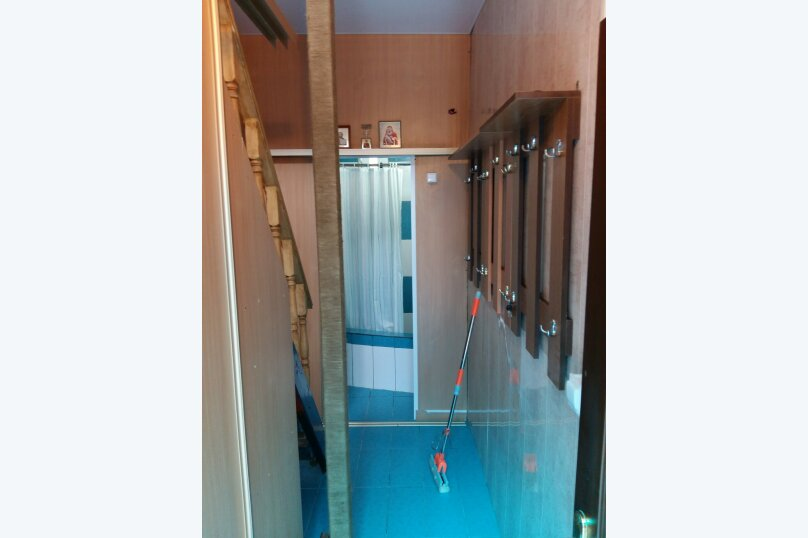 2-комн. квартира, 40 кв.м. на 5 человек, улица Гагринская, 4, Сочи - Фотография 13