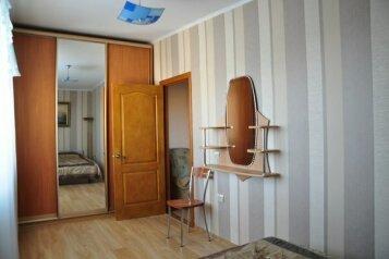 2-комн. квартира, 50 кв.м. на 5 человек, улица Ерошенко, Севастополь - Фотография 4