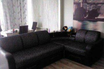 1-комн. квартира, 50 кв.м. на 4 человека, улица Дмитриевой, 5, Хоста - Фотография 1