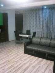 1-комн. квартира, 50 кв.м. на 4 человека, улица Дмитриевой, Хоста - Фотография 4