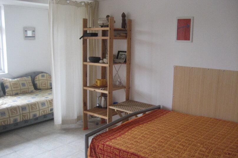 Отдельная комната, Шулейкина, 2б, Кацивели - Фотография 1