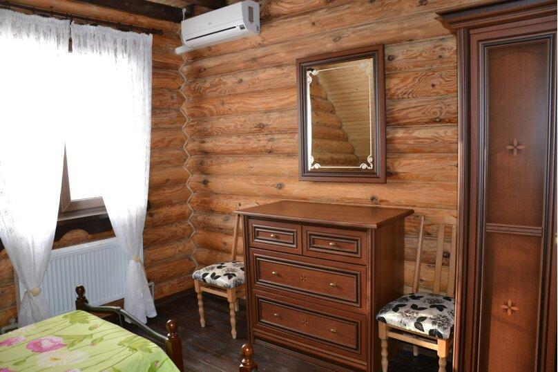 Дом, 84 кв.м. на 8 человек, 2 спальни, переулок Прибрежный, 28, Заозерное - Фотография 22
