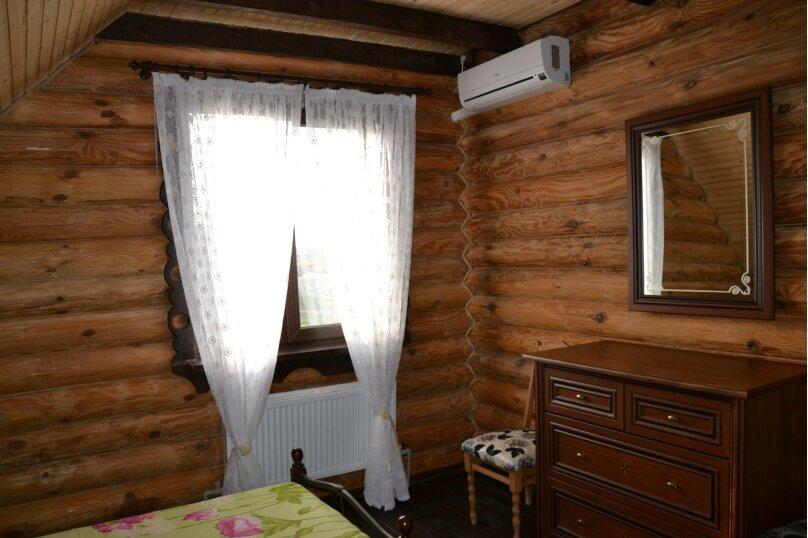 Дом, 84 кв.м. на 8 человек, 2 спальни, переулок Прибрежный, 28, Заозерное - Фотография 23