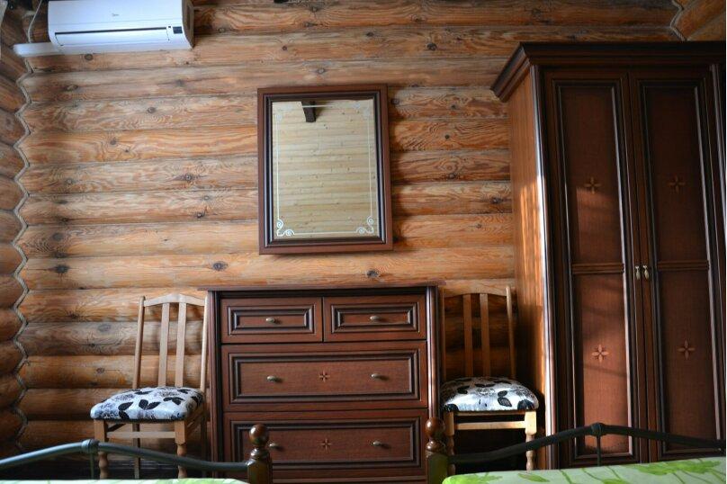 Дом, 84 кв.м. на 8 человек, 2 спальни, переулок Прибрежный, 28, Заозерное - Фотография 25