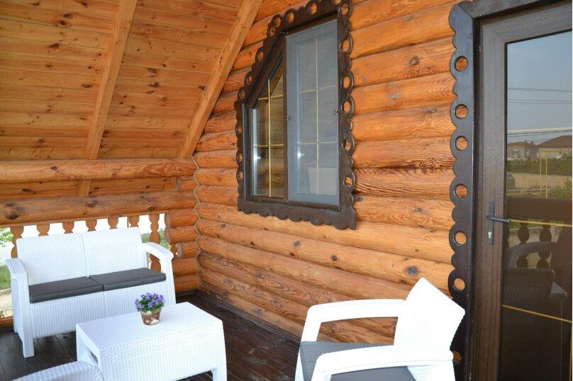 Дом, 84 кв.м. на 8 человек, 2 спальни, переулок Прибрежный, 28, Заозерное - Фотография 31