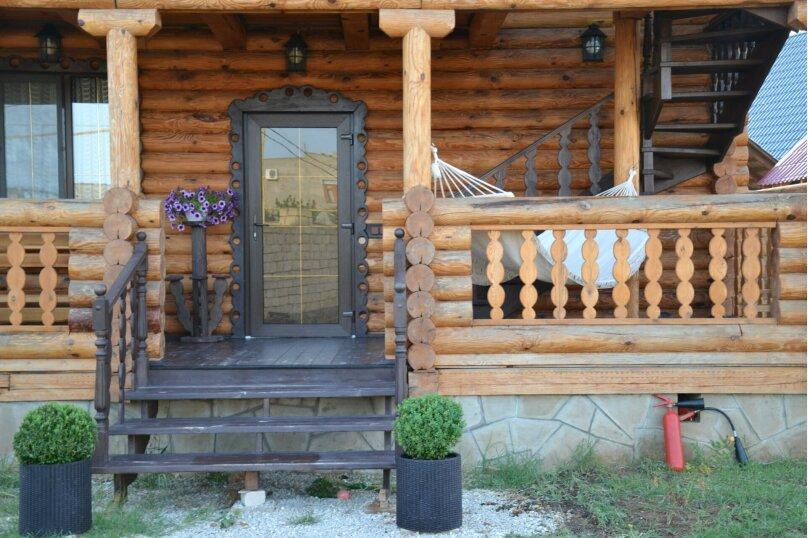Дом, 84 кв.м. на 8 человек, 2 спальни, переулок Прибрежный, 28, Заозерное - Фотография 35