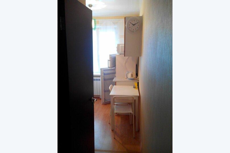 1-комн. квартира, 32 кв.м. на 5 человек, Линейная улица, 33/1, Новосибирск - Фотография 7