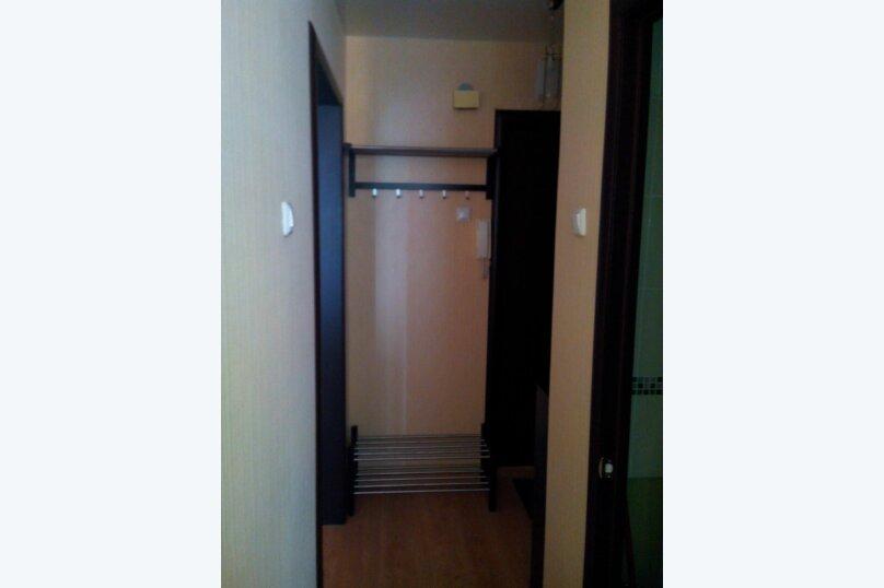 1-комн. квартира, 32 кв.м. на 5 человек, Линейная улица, 33/1, Новосибирск - Фотография 8
